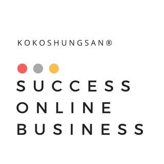 Success Online Business With SEO