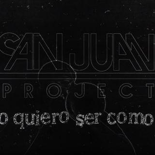 La Selección de Carla ~ San Juan Project (No quiero ser como tú) ♫