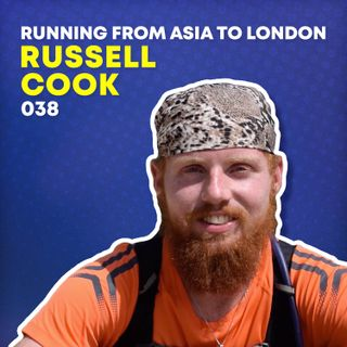 038 - Running from Asia to London