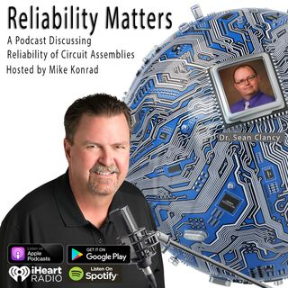 Episode 52: A Conversation with Conformal Coating Expert Dr. Sean Clancy of HZO