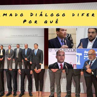 Escuche Caiga Quien Caiga CONFIRMADO lo que anunciamos DIFERIDO diálogo y Por qué #16Ago 2021