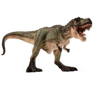 #srn La lingua dei dinosauri