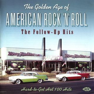 ESPECIAL THE GOLDEN AGE OF AMERICAN ROCK N ROLL FOLLOW UP HITS #rocknroll #stayhome #theboys #ps5 #xbox #crash4 #feartwd #twd