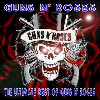 ESPECIAL GUNS N ROSES THE ULTIMATE BEST OF 2014 PT02 #GnFnR #stayhome #blacklivesmatter #startrek #killingeve #shadowsfx #walkingdead