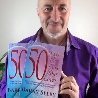50 Ways to Love Your Lover, Guest, Barry Shelby