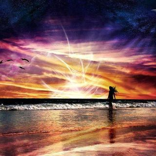 Von Träumen zum Licht (2)
