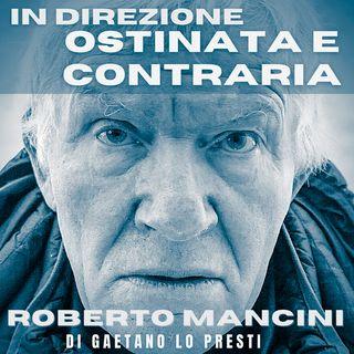 4) ROBERTO MANCINI: un flanker rugbistico nella mischia politica valdostana