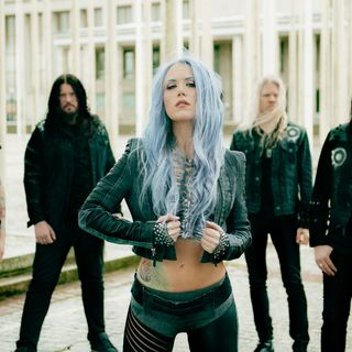 Arch Enemy Interview