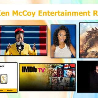 "KME 56""  Poducer host McCoy remembers the legend, Cicely Tyson"