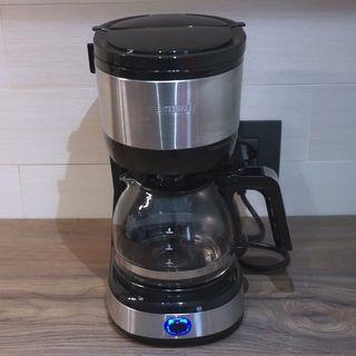 ASMR Relaxing Sound - Coffee Machine