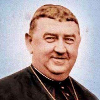 San Manuel González, obispo de la Eucaristía