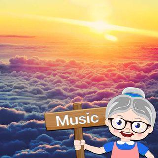 Sleep Music - Amongst The Clouds