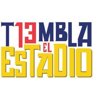 TIEMBLA EL ESTADIO Temporada 3 programa 011. Marzo 29, 2019.