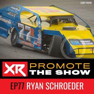 Episode 77 Ryan Schroeder