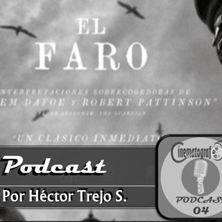 Episodio 85- El Faro