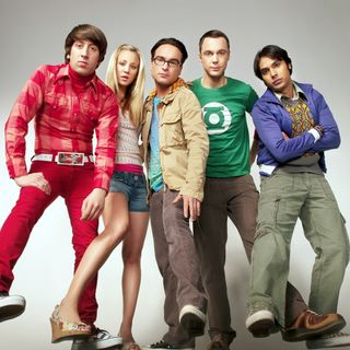 Big Bang Bitesize