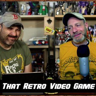Name That Retro Video Game Tune!
