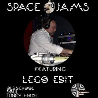Space Jams 4.3 - Lego Edit