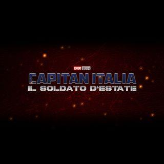 Capitan Italia: Il Soldato d'Estate - Be Radio Radiophonic Universe