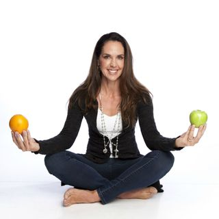 Show + Tell Radio Episode Six: With Janine Allis