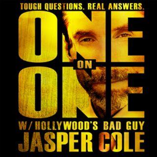 Jasper Cole