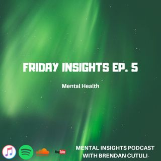 Friday Insights Ep. 5 | Homelessness in MA