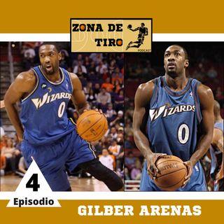 ZDT Episodio 04 - Gilbert Arenas