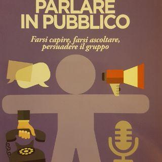 Cesare A. Sansavini: Parlare in Pubblico - Profilo Tecnico Professionale
