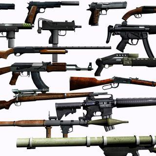 Introucción de Armas!