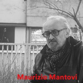 Maurizio Mantovi