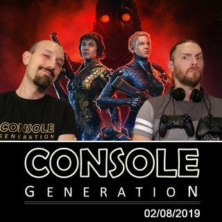 Wolfenstein: Youngblood - CG Live 02/08/2019