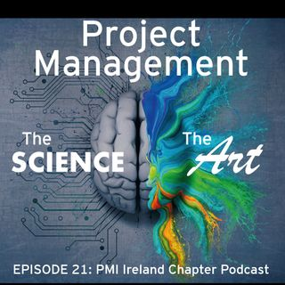 Episode 21 - Project Management: The Art and the Science, an interview with Rhonda Doyle, eBay.