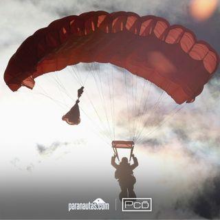 #027 - Abrindo o paraquedas