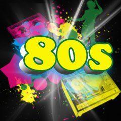80's New Wave & New Romantics
