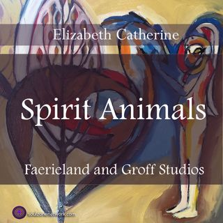 Meditation: Spirit Animals with hypnotherapist Elizabeth Catherine