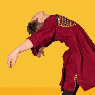 Kiosk - S02 E06 - Danze e voci contro il patriarcato