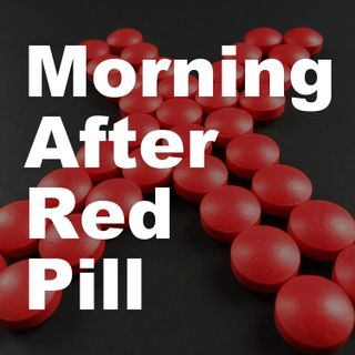 Morning After Red Pill