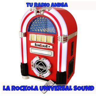 La Rockola Universal Sound