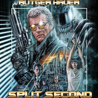 145 - Split Second Review - MVD Rewind Collection