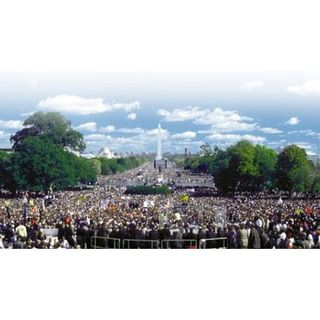 The Million Man March: We Came, We saw, NOW What?