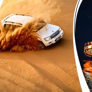 Best offers for Dubai city tours