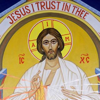 August 21 Divine Mercy Chaplet Live Stream 7:00 a.m.