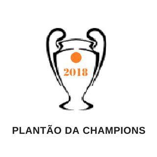 Plantão da Champions