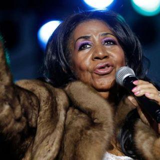 "DLG Morning Radio Show ""Aretha Franklin Tribute"" 8/17/18"
