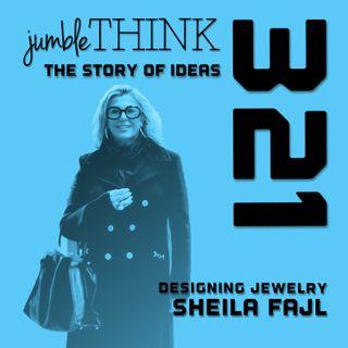 Designing Jewelry with Sheila Fajl