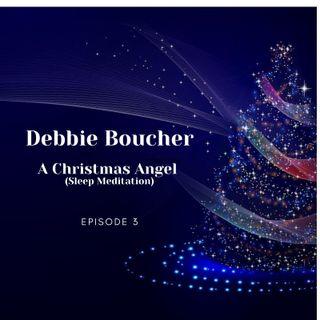 Deep Energy 125 - The Christmas Angel - Guided Meditation