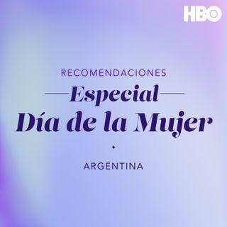 """""""ESPECIAL DÍA DE LA MUJER   ARGENTINA"""""""