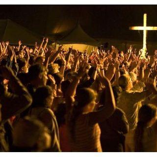 Perpetual Praise Friday XI(11)