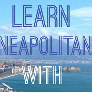 Neapolitan lesson!