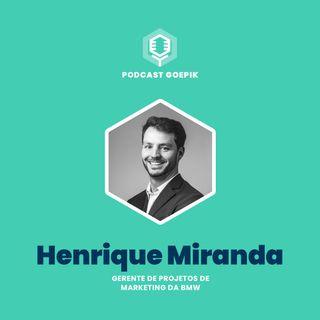 18. [Henrique Miranda, BMW] Inovação & Mobilidade